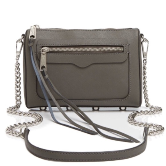 12fc105853059 Rebecca Minkoff avery crossbody with dustbag. M 5af90bd02c705d86bc6658d6
